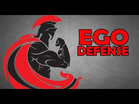HOW TO VERBALLY CONQUER OTHER MEN | EGO DEFENSE