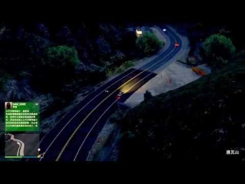 GTA5 Online Initial D AE86(Futo)