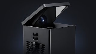 LG HU80KA: 4K UHD Laser Smart Home Theater CineBeam Projector
