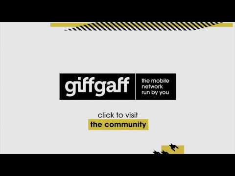 GiffGaff come attivarla Giffgaff How to Activate in Italian Guida di Spazio iTech