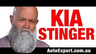 Download 2018 Kia Stinger Review: Should you buy one? Auto Expert John Cadogan | Australia Video