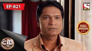 CID(Bengali) - Full Episode 821 - 20th July, 2019