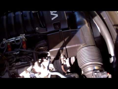DIY Toyota Tundra Plug change