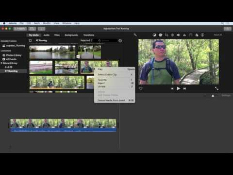 iMovie 10.1.2: Delete Media from Event bug