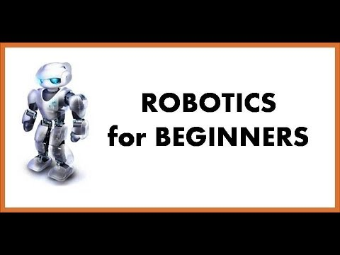 Robotics for Beginners - Twenty19