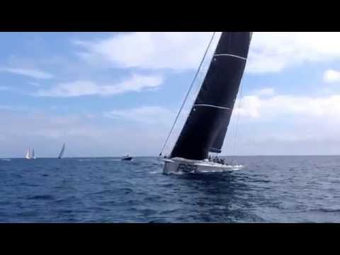 Rambler 88: 40th Annual LYC/STC Ft. Lauderdale to Key West Race.