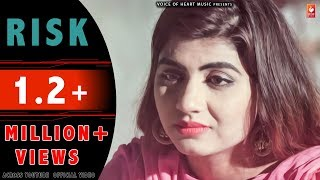 Risk | Master Ji, Sonika Singh | Latest Popular Haryanvi Songs Haryanavi 2018 | VOHM