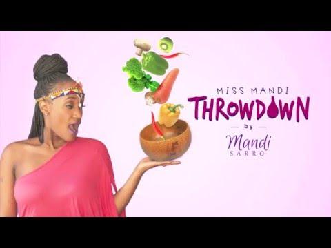 How To Make BBQ Chicken wings | Miss Mandi Throwdown