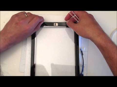iPad 3 Screen Adhesives Guide