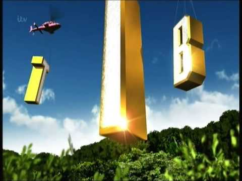 ITV I'm A Celebrity Get Me Out of Here Opening Credits 2014