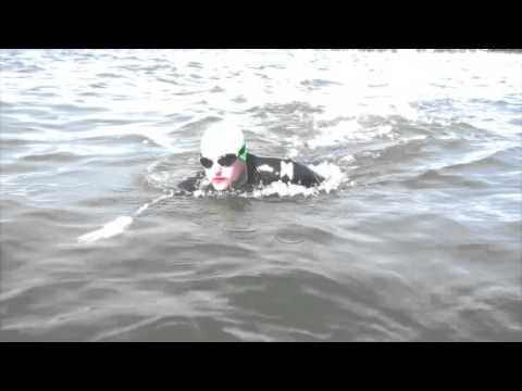 Sea Hiker - Why You Should Swim at New Stroke Rates (Part 3/3)