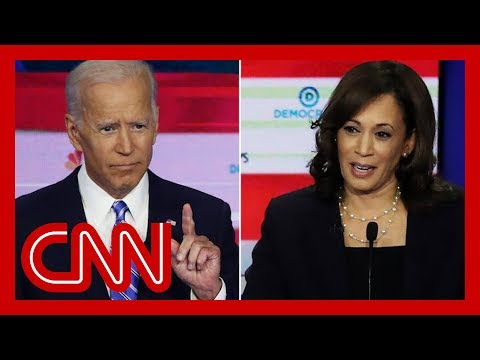 Xxx Mp4 Biden And Harris Will Meet Again On The Debate Stage 3gp Sex