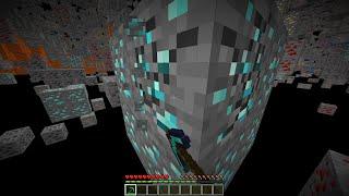 Minecraft, But Xray Is Always On...