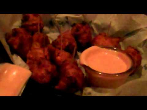 Little Abaco - Fresh Conch Fritters