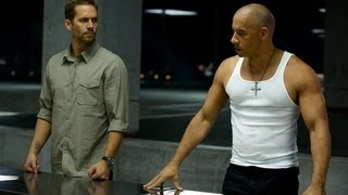 FAST AND FURIOUS 6 Synopsis Revealed - AMC Movie News