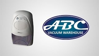 Eva Dry 2200 Review | Eva-Dry 2200 Midsize Dehumidifier Review - ABC Vacuum