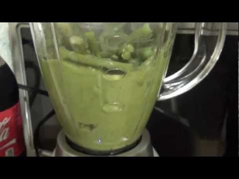REMOVING KIDNEY STONES WITH COKE AND ASPARAGUS HOME REMEDY IT HELPED BREAK UP MY KIDNEY STONES