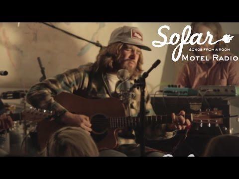 Motel Radio - Streetlights   Sofar New Orleans