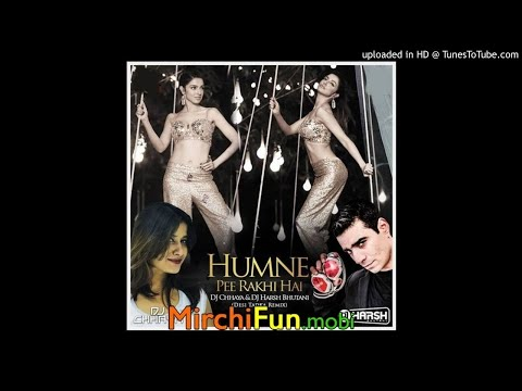 Xxx Mp4 Humne Pee Rakhi Hai DJ Chhaya N DJ Harsh Desi TadkhiFun Mobi 3gp Sex