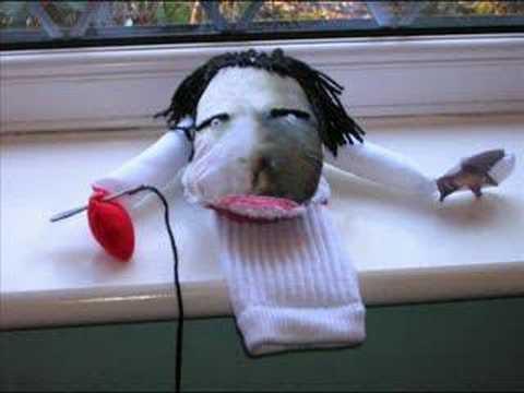 Bongwater: Nick Cave Dolls