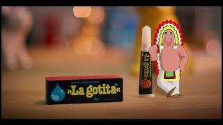 LA GOTITA (Argentina 2020)
