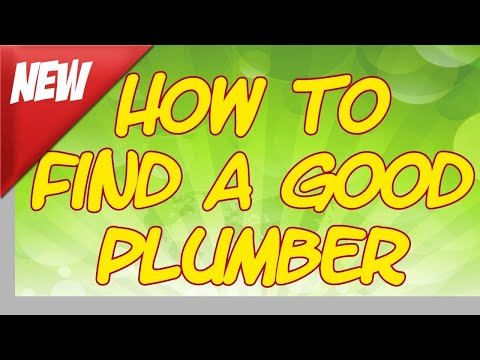 How To Find A Good Plumber In Perth WA