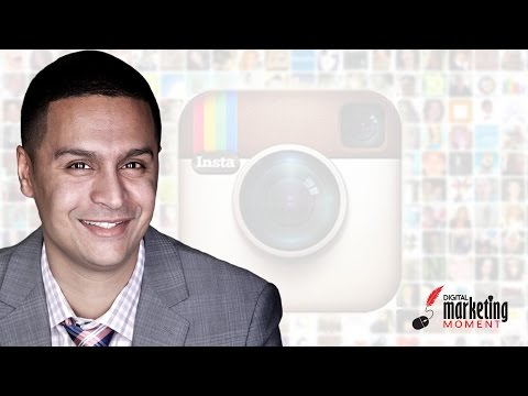 Getting more likes, comments and followers on Instagram - Digital Marketing Moment - June 13 2016