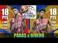 Download  Kobe Paras x Ricci Rivero | Highlights Filoil Flying V Preseason Cup 2019 UP vs SBU MP3,3GP,MP4
