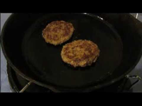 Venison Breakfast Sausage - BEST!  Fresh Homemade