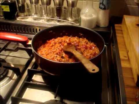 COOKING:Tuna spaghetti recipe