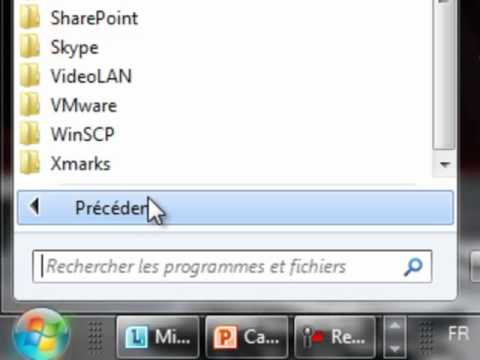 Changer la langue d'Office (Excel - Word - PowerPoint)