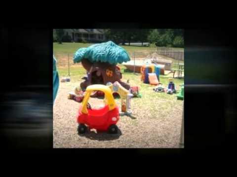 Profitable Child Care Center in N. GA