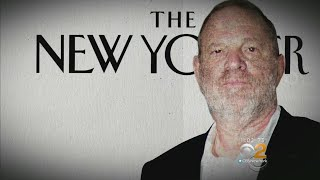 Fallout Continues Over Harvey Weinstein Allegations
