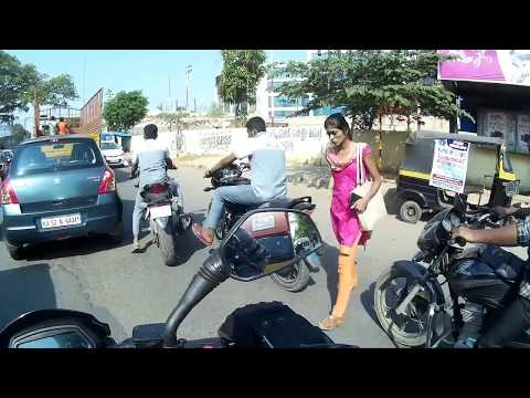 HONDA CBR 250 TOWED | THROTTLE CABLE CUT | Helping my office colleague on DOMINAR 400 | BANG2W