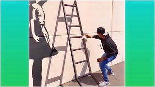 ❤️ALL TIME❤️ Zach King Magic Trick Ever Show - Best Magic Vines of Zach King HD
