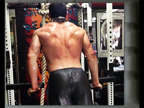 Wrestling Training (Bodyweight Training Only)