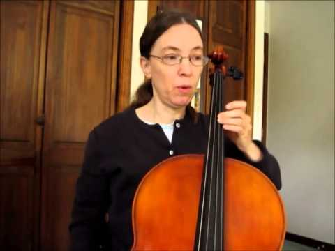 Frustrated with Cello Vibrato?  Maybe this will help.