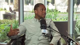 Former Bulls Guard B.J. Armstrong on the Jordan vs LeBron Debate | The Rich Eisen Show | 6/4/18