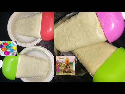 Bhaang ki Kulfi Holi special recipe भांग की कुल्फी होली स्पेशल