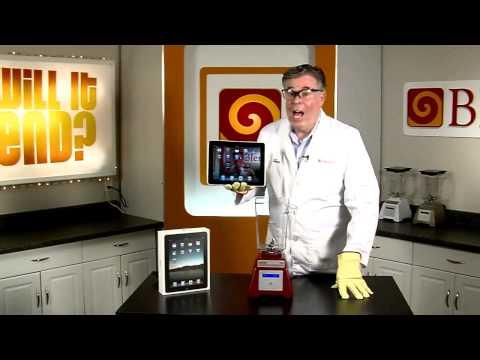 ‧ 果汁機攪碎 iPad 的病毒行銷廣告,瀏覽次數最多且使銷量增 7 倍