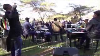 Worship Addicts - Agere Pachigaro/Changamire Muponesi