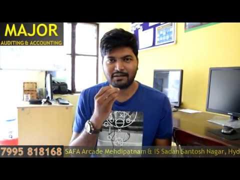 Major Accounting Shoaib Review after getting Job in KSA