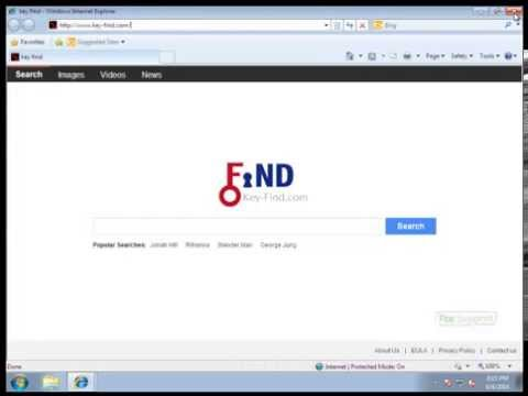 How to Remove browser hijacker?