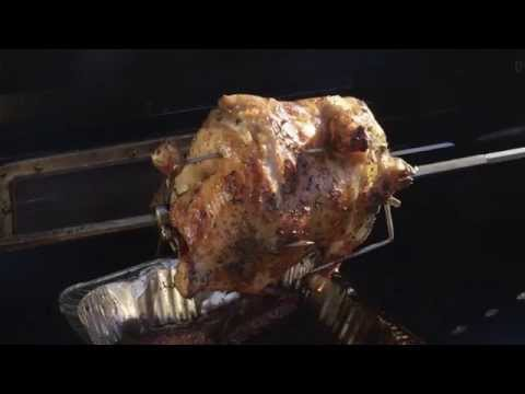 How to Cook a BBQ Meal - Matador BBQ's