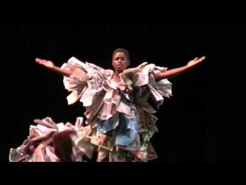Peter London Global Dance Theater   Premier Showcase SD