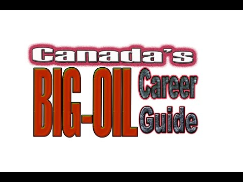 Alberta Oil Field Career Guide | How to get an Oil Field job offer!
