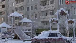 Here Is How It Is To Live In The Coldest Town Of The World