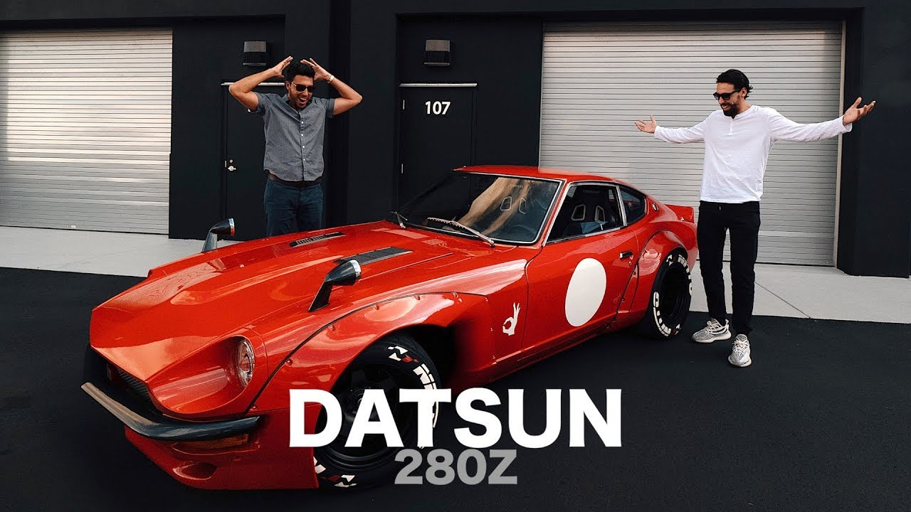 HOW MUCH $$$ TO BUILD THE BADDEST 280Z