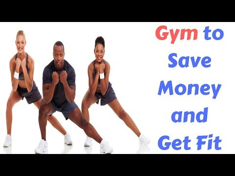 3 Alternatives to the Gym to Save Money and Get Fit