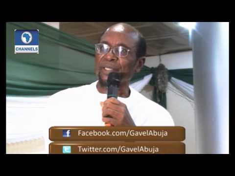The Gavel: Education Nigeria Gets Revised 9 Year Basic Curriculum